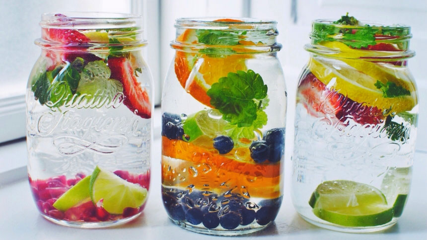 fruit-infused-waters
