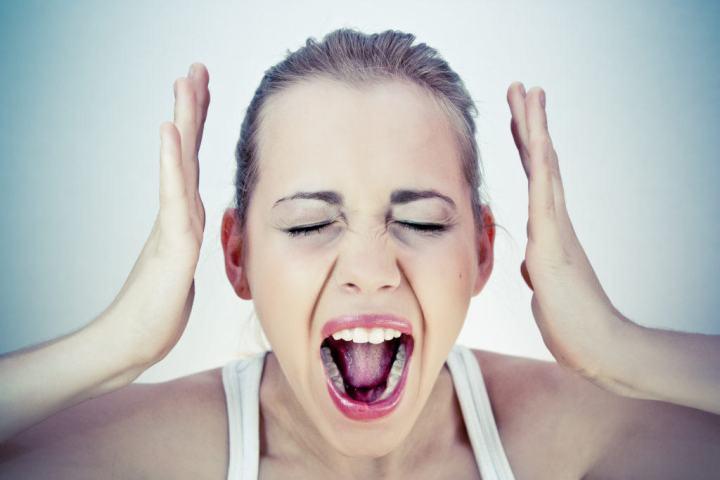 Ce este mai exact sindromulpremenstrual?